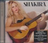 SHAKIRA  - CD SHAKIRA [DELUXE]