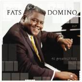 DOMINO FATS  - 2xVINYL 40 GREATEST ..