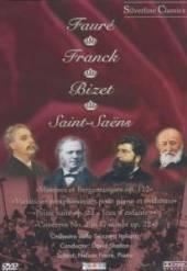 SHALLON/O DELLA SVIZZERA ITALI  - DVD MASQUES/VARIATIONS/SUITE DVD