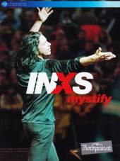 INXS  - DVD MYSTIFY (DVD)