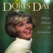 DAY DORIS  - CD MUSIC, MOVIES & MEMORIES