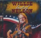NELSON WILLIE  - CD BEST OF