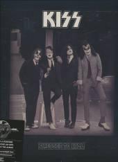 KISS  - VINYL DRESSED TO KILL -HQ- [VINYL]