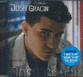 GRACIN JOSH  - CD JOSH GRACIN