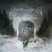WOODS OF YPRES  - CD WOODS III DEEPEST..