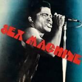 JAMES BROWN  - CD SEX MACHINE