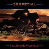 38 SPECIAL  - CD TOUR DE FORCE