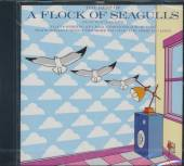 A FLOCK OF SEAGULLS  - CD BEST OF
