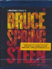 SPRINGSTEEN BRUCE.=TRIB=  - BRD MUSICARES TRIBUTE TO.. [BLURAY]