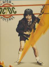 AC/DC  - VINYL HIGH VOLTAGE [VINYL]