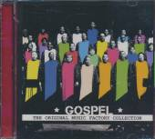 VARIOUS  - CD GOSPEL-ORIGINAL MUSIC..