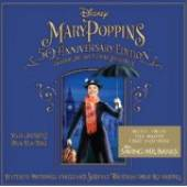 SOUNDTRACK  - 2xCD MARY POPPINS 50TH ANNIVERS