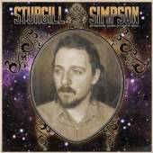STURGILL SIMPSON  - CD METAMODERN SOUNDS IN COUNTRY MUSIC
