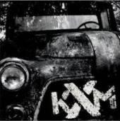 KXM  - CD KXM / EUROPEAN VERSION