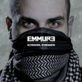 EMMURE  - CD ETERNAL ENEMIES