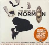 MUSICAL  - CD BOOK OF MORMON