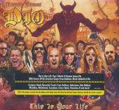 DIO R.J.  - CD THIS IS YOUR LIFE