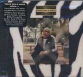 GIBBS FREDDIE & MADLIB  - CD PINATA