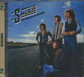 SMOKIE  - CD THE OTHER SIDE OF THE ROAD