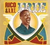 RICO & A R T  - CD IRIE