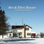 HARPER BEN & ELLEN  - CD CHILDHOOD HOME