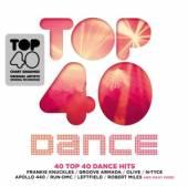 VARIOUS  - CD TOP 40 - DANCE