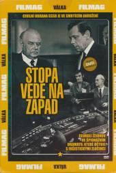 Stopa vede na západ DVD (Mechenij atom) - supershop.sk
