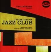 VARIOUS  - CD PAUL MURPHY PRESE..