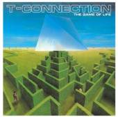 T-CONNECTION  - CD THE GAME OF LIFE