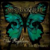 RIGHTEOUS & THE BUTTERFLY [VINYL] - supershop.sk