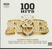 VARIOUS  - 5xCD 100 HITS R&B