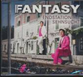 FANTASY  - CD ENDSTATION SEHNSUCHT