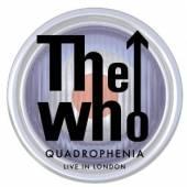 WHO  - 5xBRD QUADROPHENIA-L..