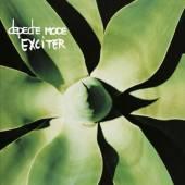 DEPECHE MODE  - CD EXCITER -JAP CARD-