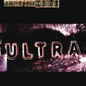 DEPECHE MODE  - CD ULTRA -JAP CARD-