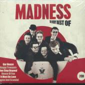 MADNESS  - 2xCD THE VERY BEST OF