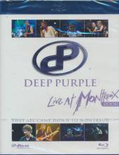DEEP PURPLE  - BRD THEY ALL CAME DO..