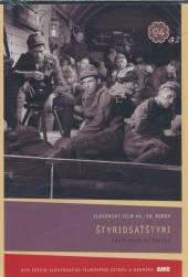 FILM  - DVD Štyridsaťštyri (1957)