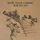 DYLAN BOB  - CD SLOW TRAIN.. -JAP CARD-