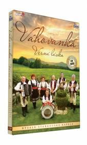 VAHOVANKA  - 2xCD+DVD VERNA LASKA