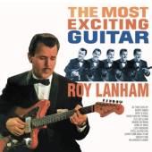 LANHAM ROY  - VINYL MOST EXCITING.. -REISSUE- [VINYL]