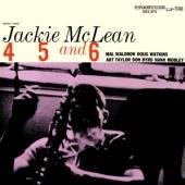 MCLEAN JACKIE  - VINYL 4 5 AND 6 -HQ- [VINYL]