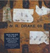 NICK DRAKE  - CD TUCK BOX (LIMITED EDITION)
