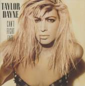 DAYNE TAYLOR  - 2xCD CAN'T FIGHT FATE [DELUXE]