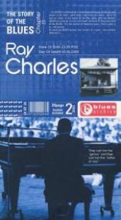 CHARLES RAY  - 2xCD BLUES ARCHIVE 20