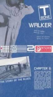 WALKER T-BONE  - CD BLUES ARCHIVE 6