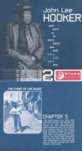 HOOKER JOHN LEE  - CD BLUES ARCHIVE 5