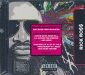 ROSS RICK  - CD MASTERMIND
