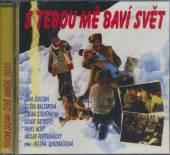 VARIOUS  - CD S TEBOU ME BAVI SVET