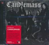 CANDLEMASS  - CD+DVD INTRODUCING CANDLEMASS